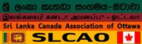Sri Lanka Canada Association of Ottawa Logo